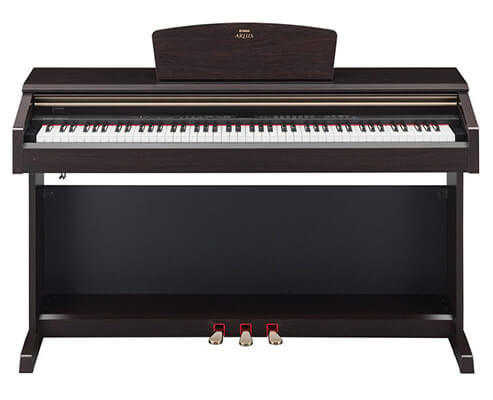 Yamaha YDP-181 is the best Yamaha acoustic piano replacement