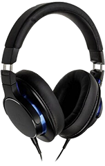 Audio Technica ATH-MSR7b is a great alternative for audiophiles