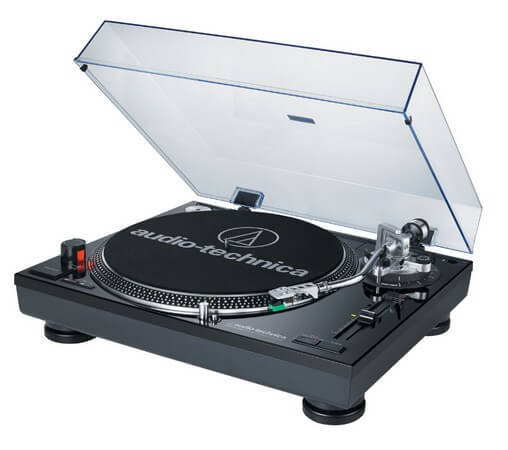 ATH-LP120 turntable