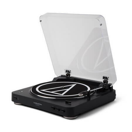 Audio Technica AT-LP60 - The best turntables under $1000 graphic