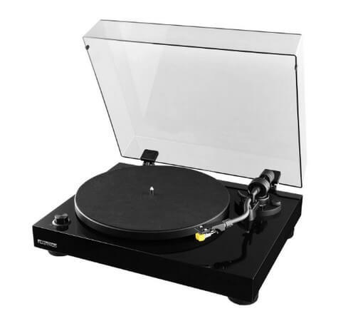 Fluance RT80 turntable - the best turntables under $1000