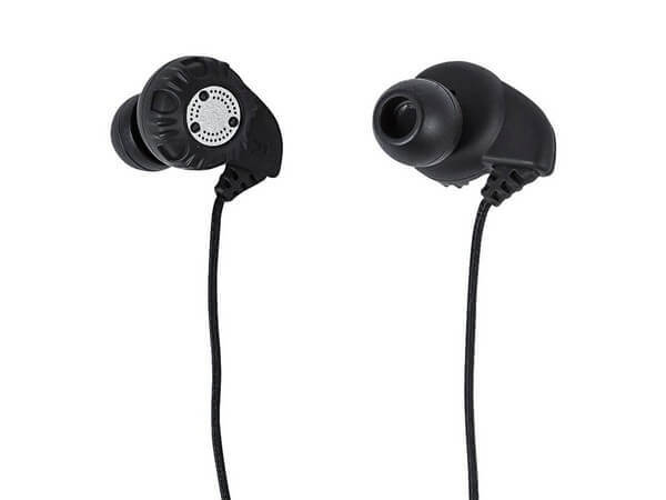 Monoprice Enhanced Bass is our pick for the best earbuds under $20 in the budget category