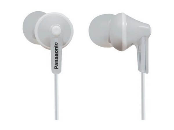 Panasonic Ergo Fit is our pick for the best earbuds under $20 in the Performacne category