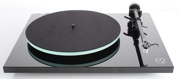 Regar Planar 2 is the best turntables for audiophiles in the budget category