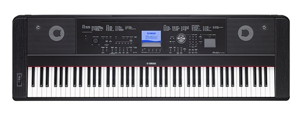 Yamaha DGX660 is the best digital piano for a beginner in the Performance category