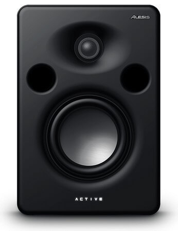 Alesis M1 Active MK3 is a great alternative if you're looking for an all-around studio monitor under $200