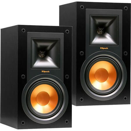 Choose these Klipsch monitors for all-around production and critical listening use