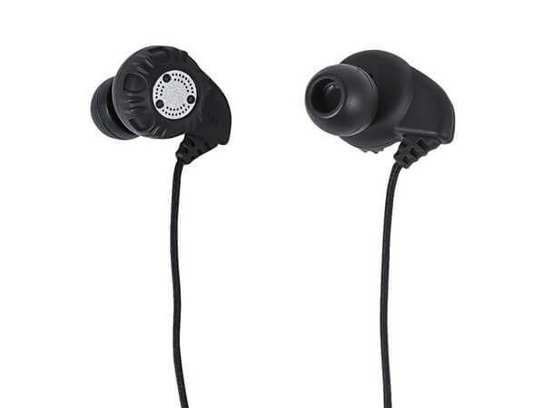 Choose these Monoprice earphones if you want the best earbuds under $50 in 2020 with strong bass