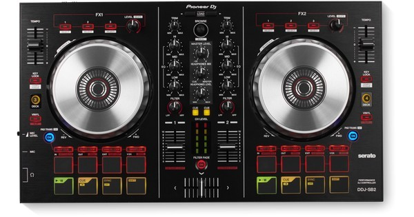 Pioneer DDJ-SB3 remains one of the best DJ controllers in the budget range