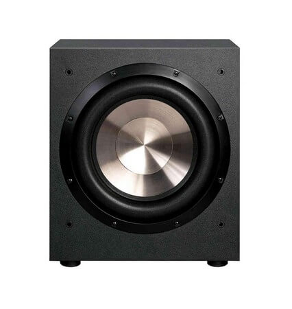 BIC America 12 is the best studio subwoofer for entry level studios