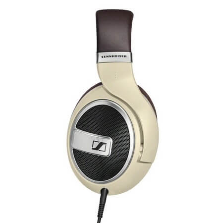 Sennheiser HD599 are the best headphones for ASMR you can buy right now