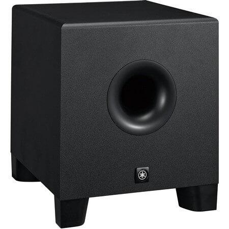 Yamaha HS8 is the best studio subwoofer in the market right now for every budget