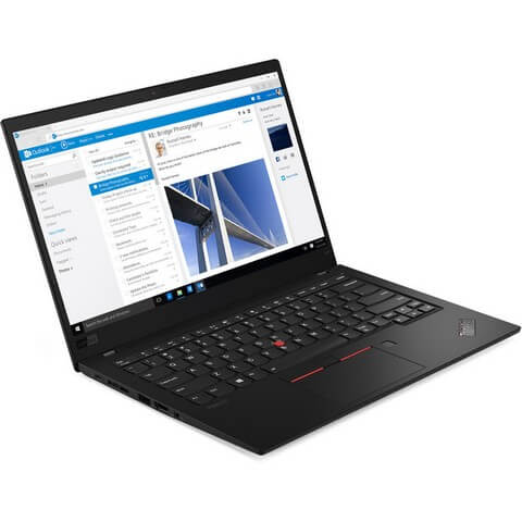 Lenovo ThinkPad X1 is the best Windows laptop for Pro Tools