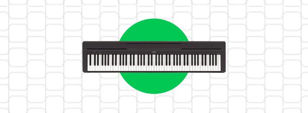Best Yamaha Keyboard and Digital Piano