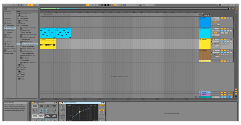 Live 10 Lite By Ableton
