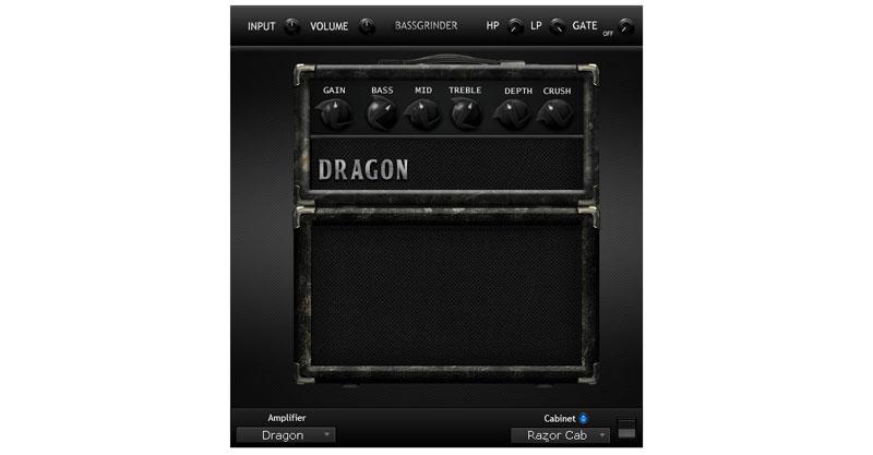 Bass Grinder Free By Audio Assault