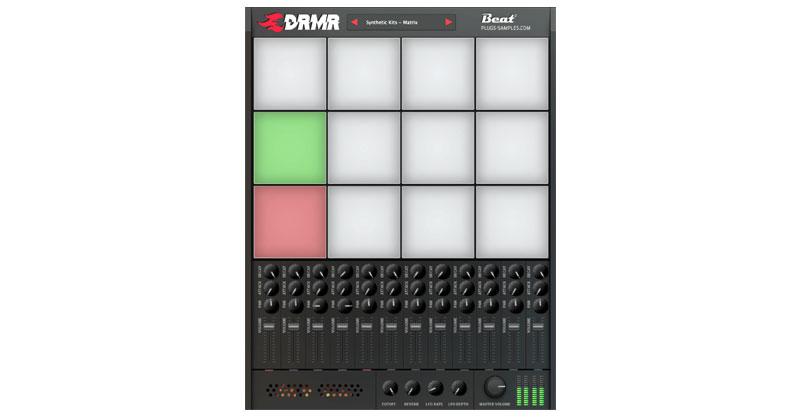 Beat DRMR