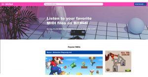 35 Best Free Midi Files 2021 [& Websites To Download Them]