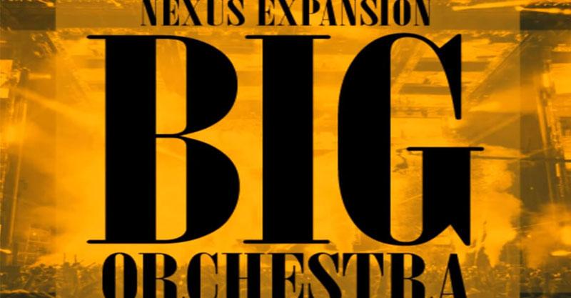 Big Orchestra Nexus Expansion (30 Presets)