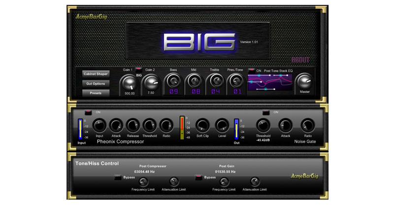 BIG By AcmeBarGig