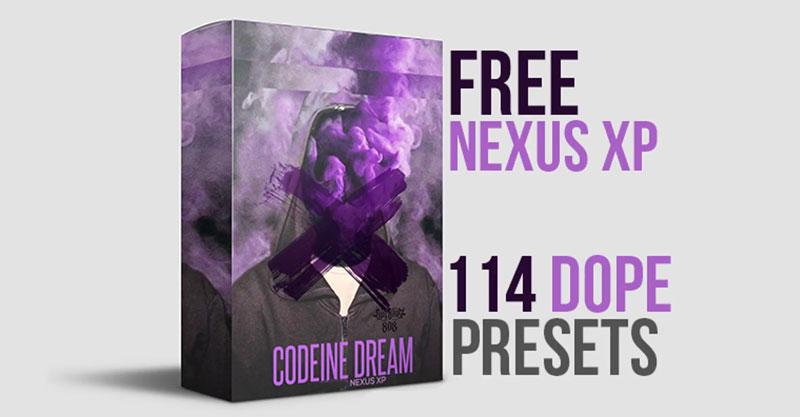 CodeineDream XP