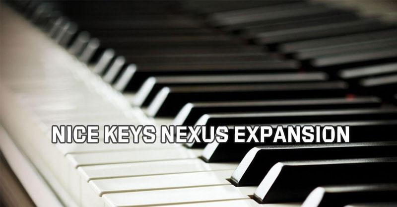 Nice Keys Nexus Expansion
