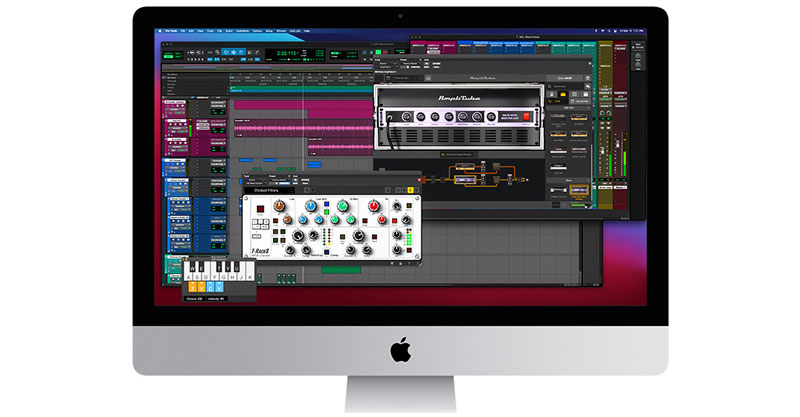 Pro Tools | First By Avid