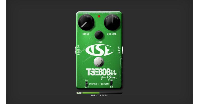 TSE 808 By TSE Audio