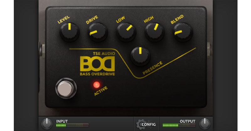 TSE BOD v3.0.0 By TSE Audio