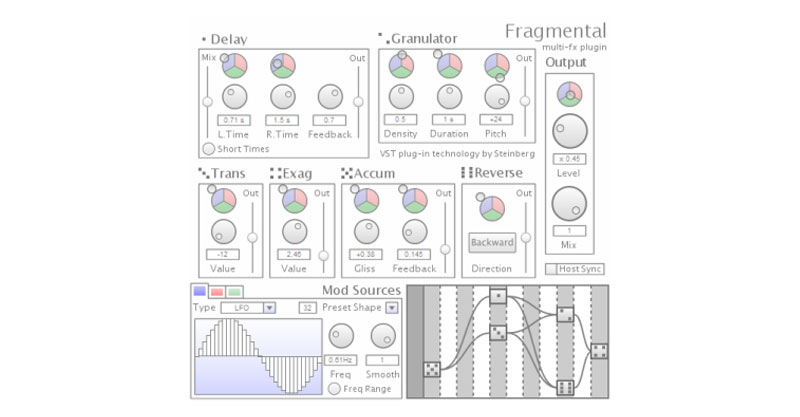 Fragmental By ndc Plugs