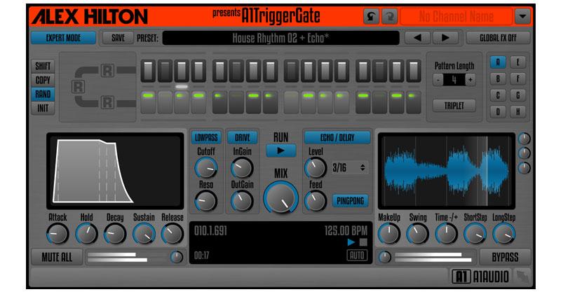 A1TriggerGate by Alex Hilton