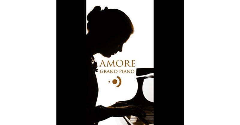 Amore Grand Piano by Precisionsound