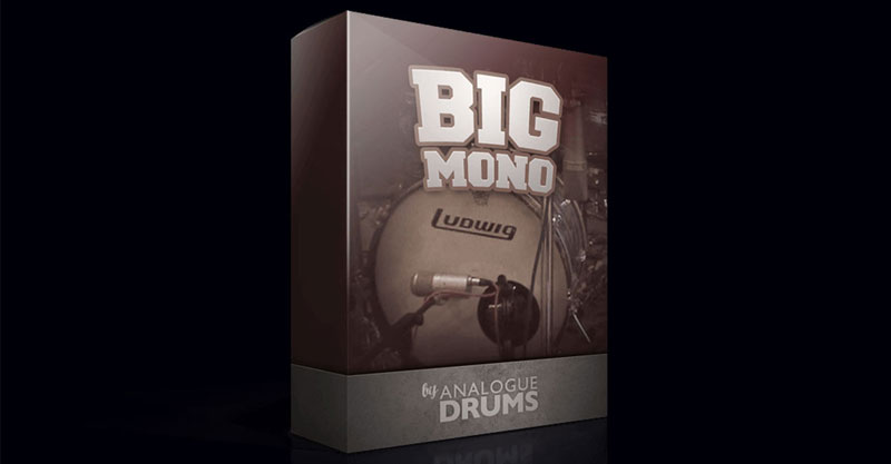 Big Mono by Analogue Drums