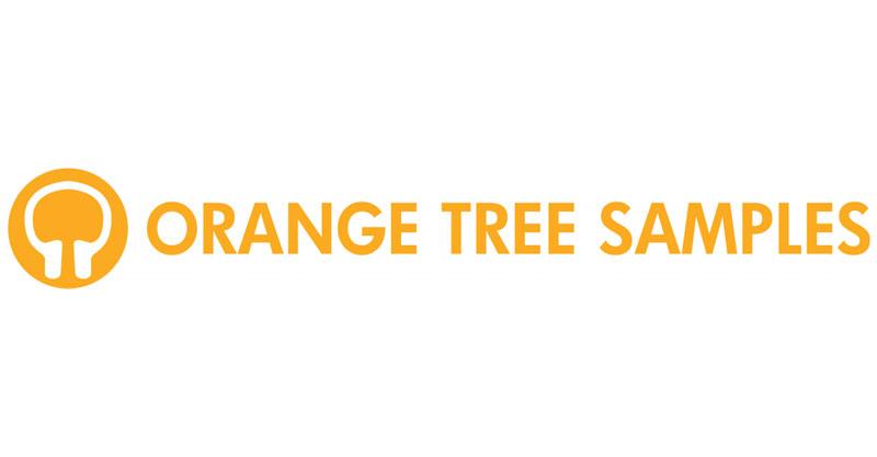 Free Jazz Funk Drum Sample Library by Orange Tree Samples
