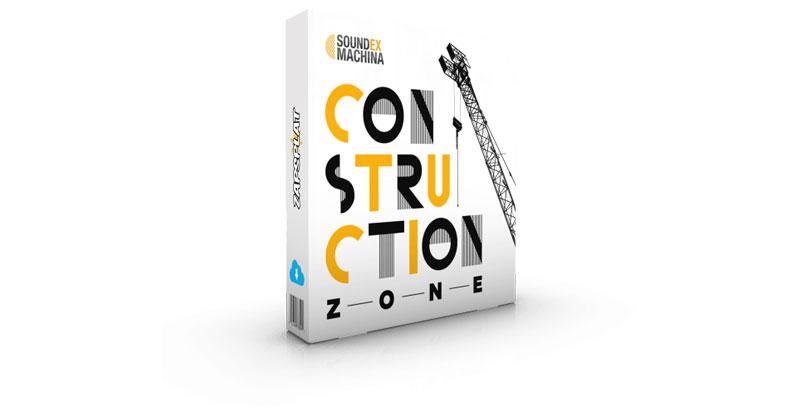 Construction Zone Lite by Sound Ex Machina