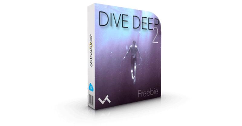 Dive Deep 2 by Lukas Tvrdon