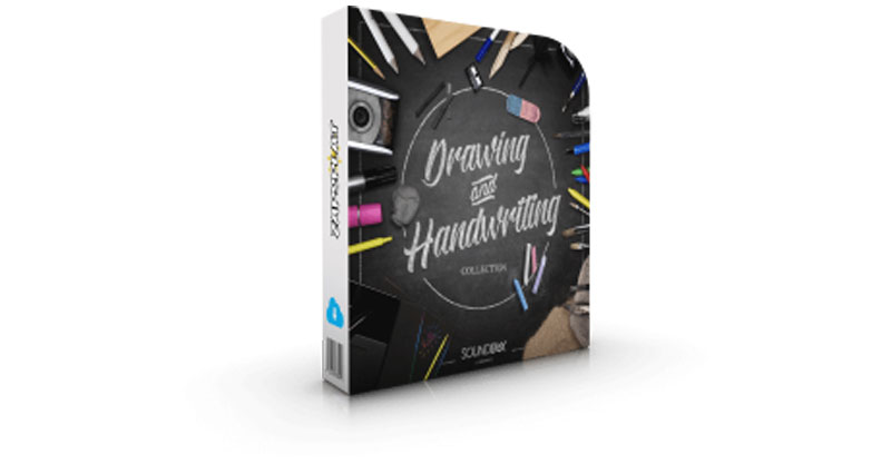Drawing And Handwriting by Soundbox Library
