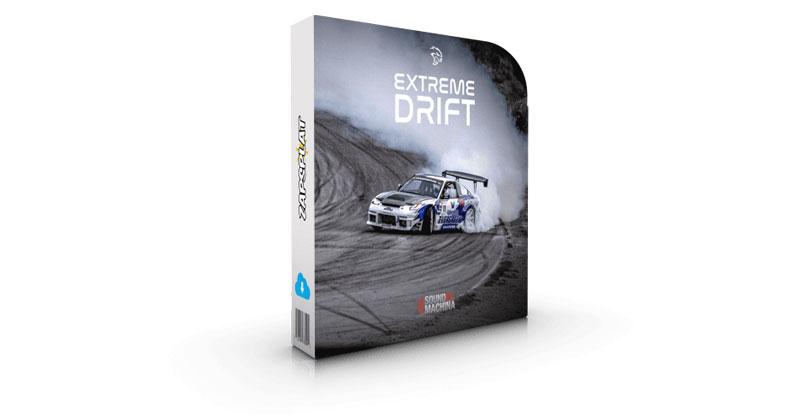 Extreme Drift Lite by Sound Ex Machina