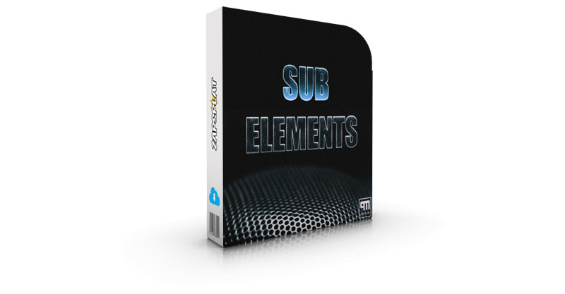 SubElements by PMSFX