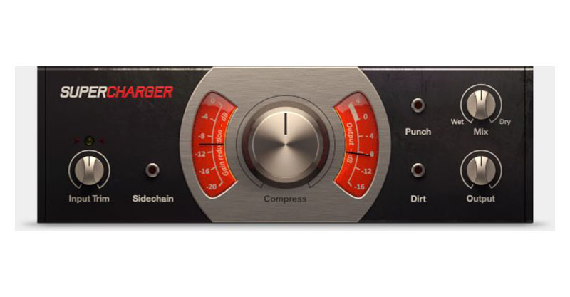 Supercharger by Native Instruments