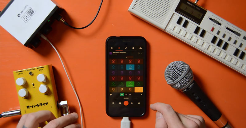 BandLab – Music Recording Studio & Social Network by BandLab Technologies