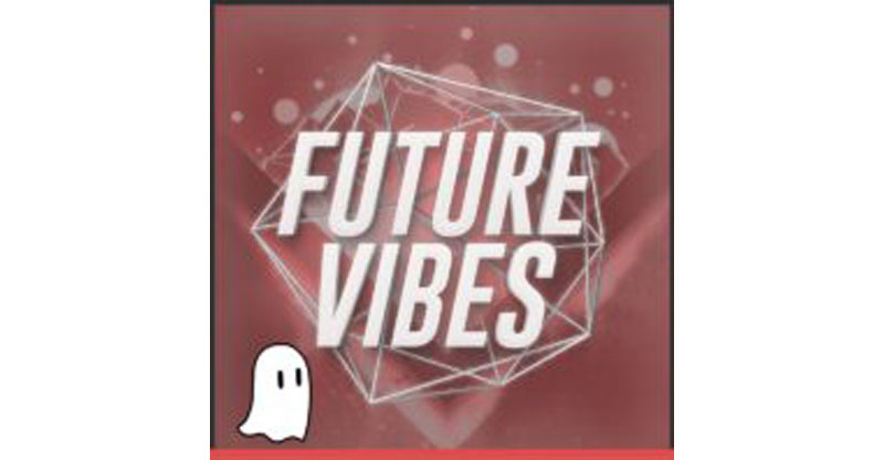 Future Vibes – Volume 1 by ryan taber