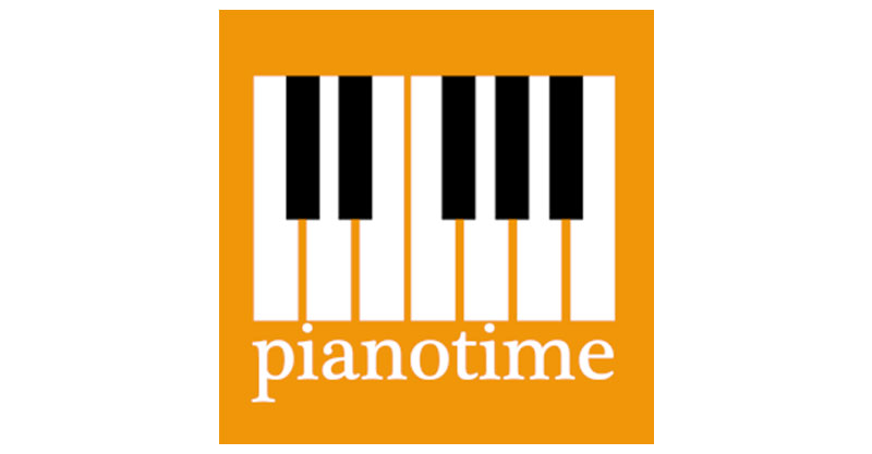 Piano Time by Revel Software