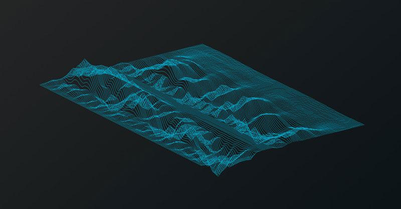 Terminal Waves by Sound Terminal