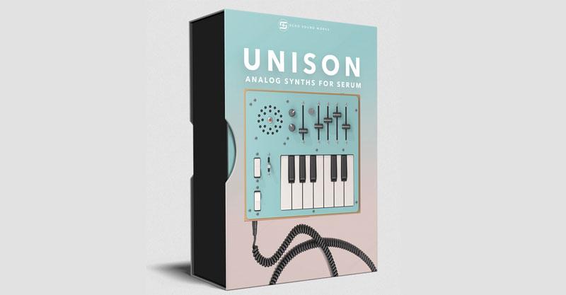 Unison by Echo Sound Works