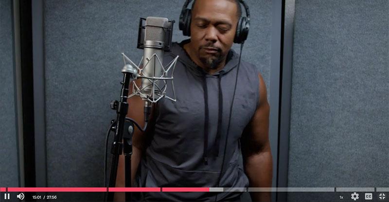 How to make beats like Timbaland