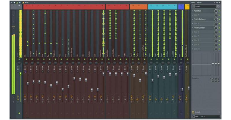 FL Studio by Image Line